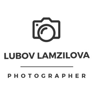 Фотограф Любовь Ламзилова